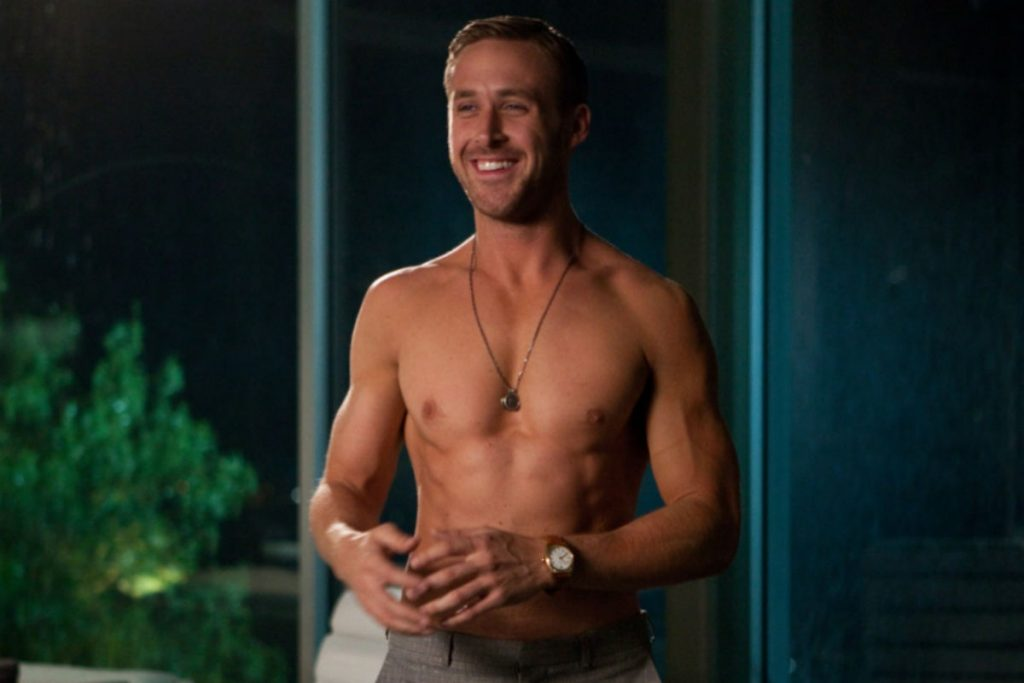 Free naked pictures of ryan gosling